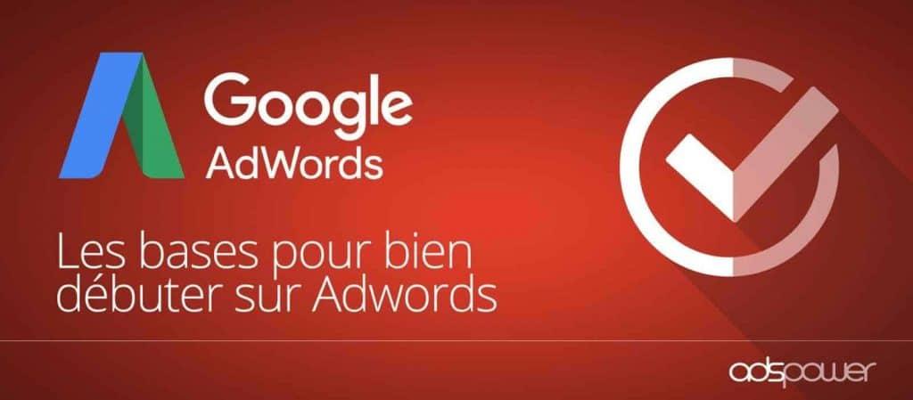 Bien débuter avec les liens sponsorisés Google Ads
