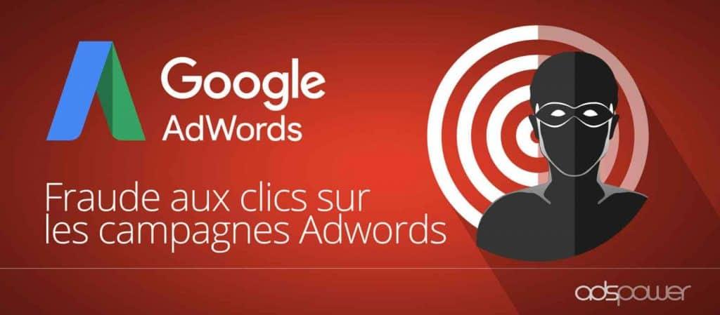 Comment lutter contre les fraudes aux clics sur vos campagnes Google Ads ?