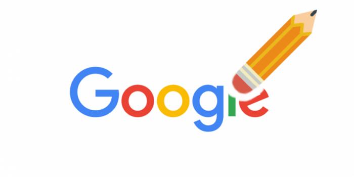 Le droit à l'oubli sur les moteurs de recherche