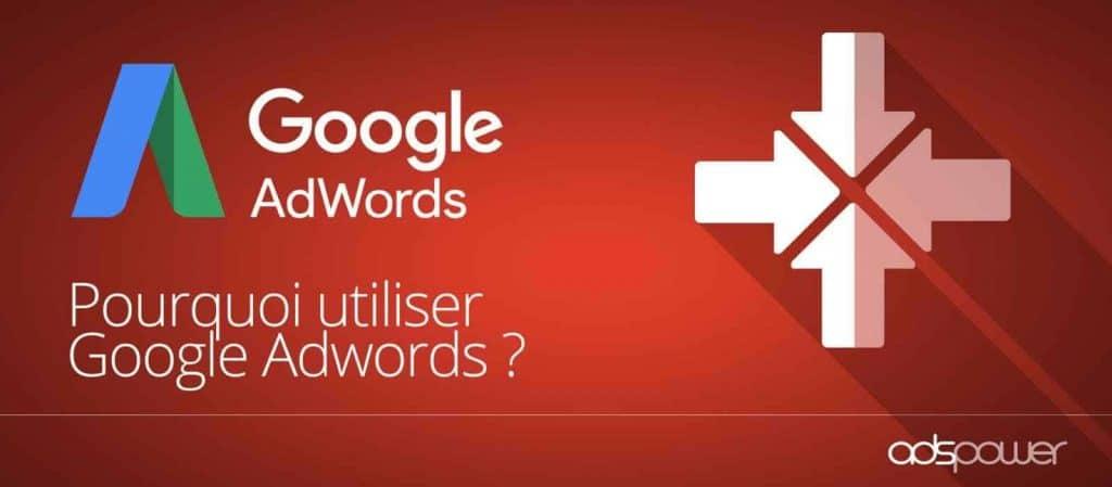 Placer Google Ads dans la statégie digitale de votre société