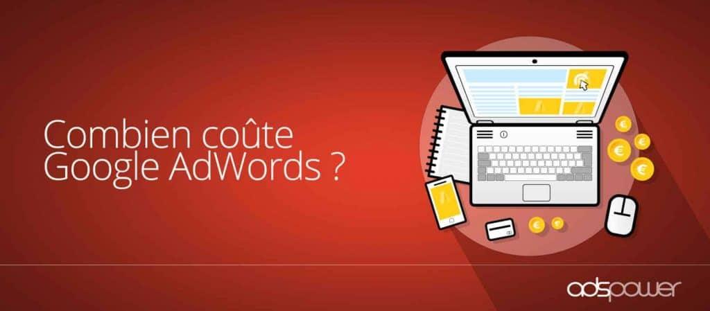 Estimation des coûts et budgets de la publicité Google Ads