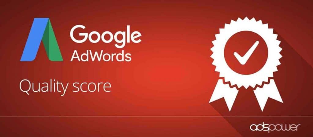 Qu'est-ce que le Quality Score Google Ads ?