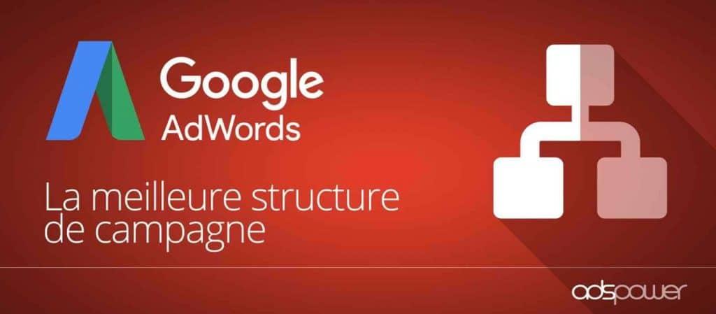 Comment bien construire et optimiser sa campagne Google Ads ?