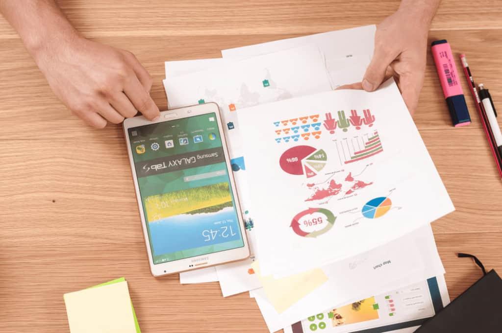 Parfaite pour segmenter les différents profils d'acheteur, l'étude de marché peut être réalisée sous forme de sondage ou d'interview