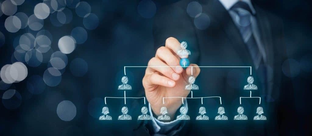 Gestion en ligne de la e-réputation des dirigeants et cadres