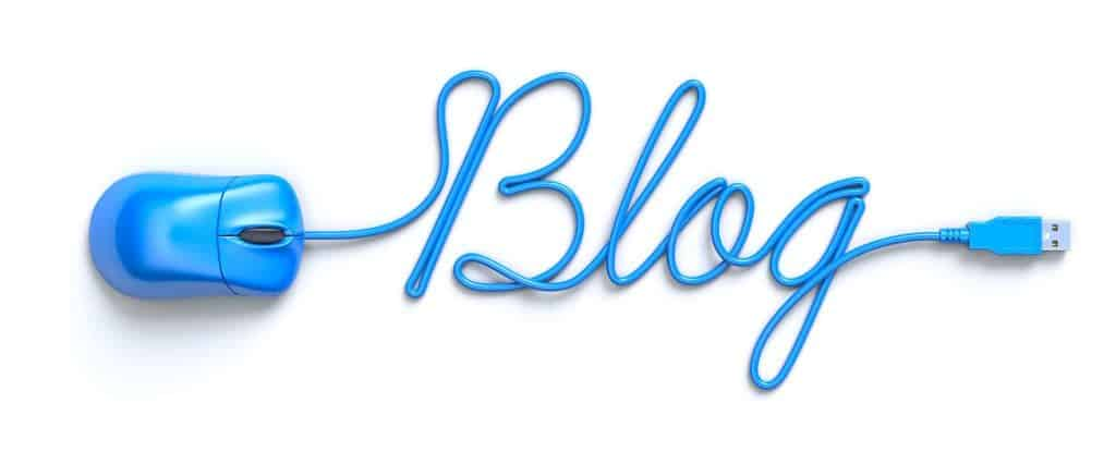 Pourquoi créer un blog dans une stratégie de content marketing et de référencement Google
