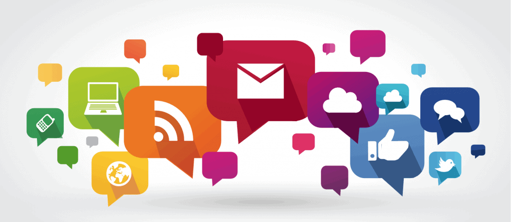 La veille internet dans une stratégie globale de gestion d'image