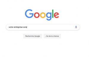 E-réputation Google des entreprises et marques