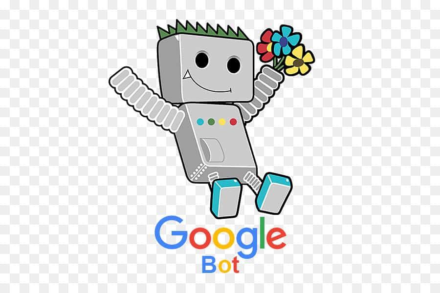 Le crawl du Google Bot
