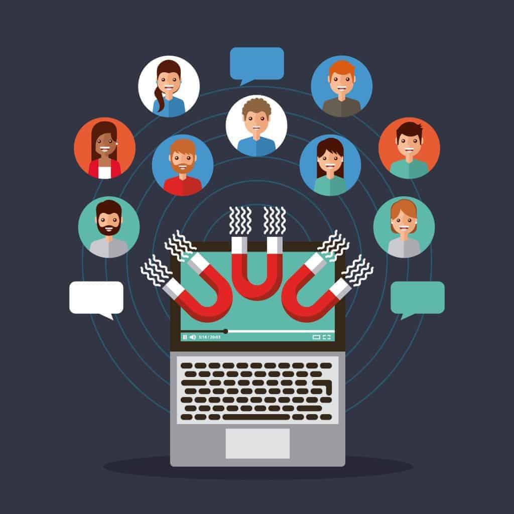 Qu'est ce qu'un influenceur sur les réseaux sociaux ?