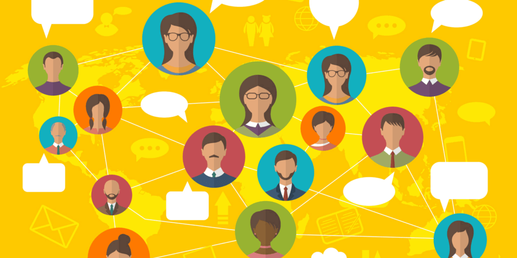 des communautés dans une stratégie globale d'e-réputation