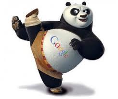 La pénalité Panda