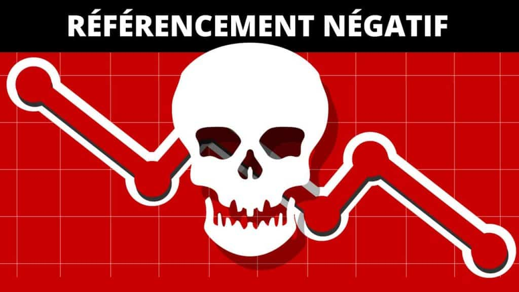 Le négative SEO est il un mythe ou une réalité ?
