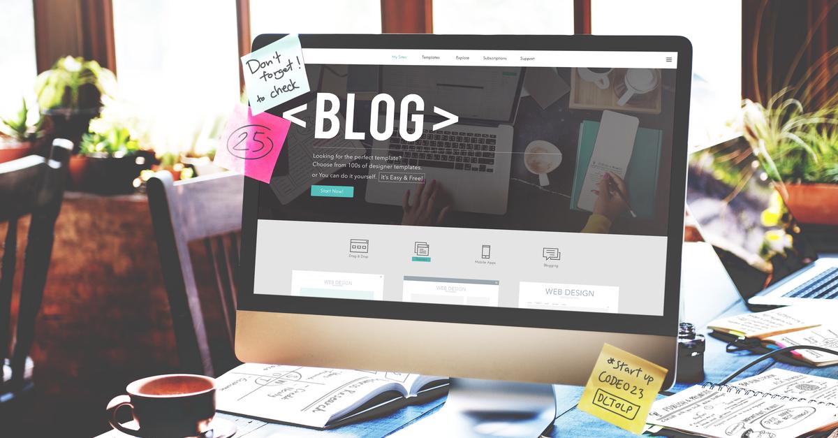 Quel est l'intérêt du blog en e-commerce ?