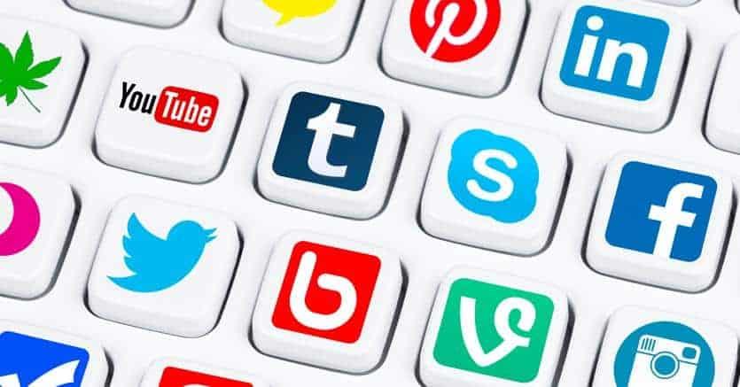 Utilisation des réseaux sociaux et e-commerce