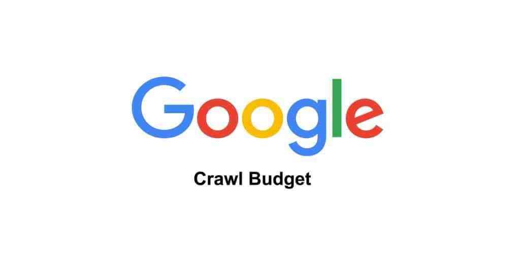 Qu'est ce que le budget de crawl ?