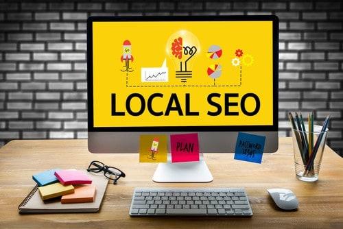 optimiser le référencement local