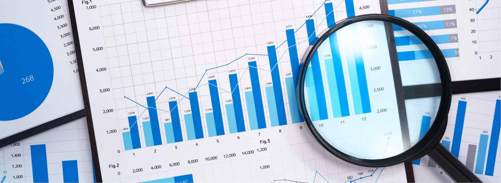 Statistiques concernant le référencement
