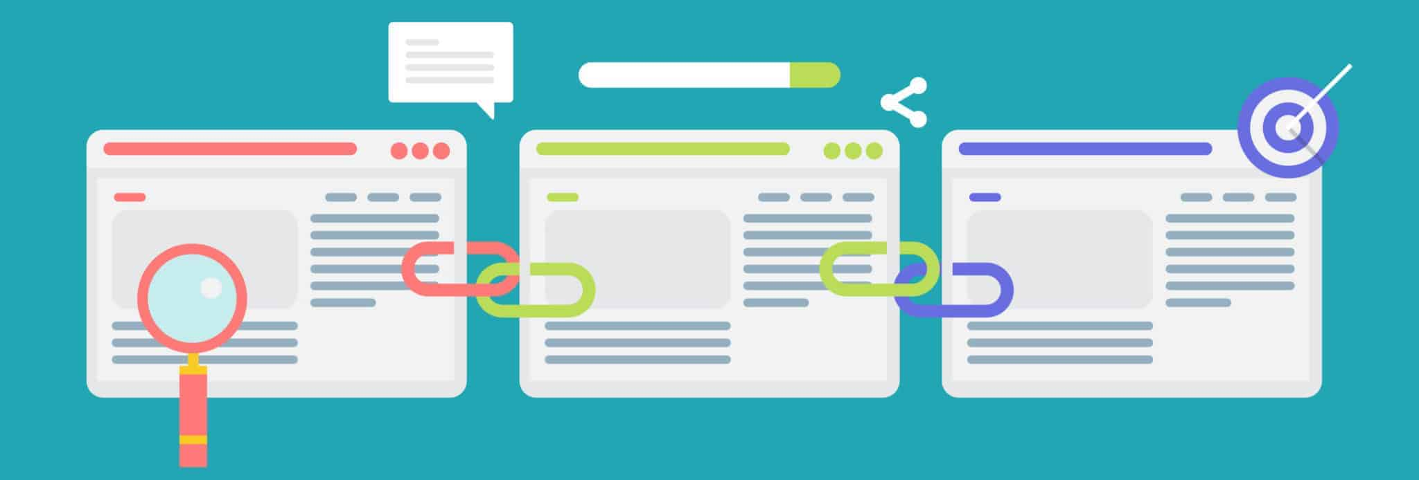 Comment obtenir des backlinks pour son site internet ?