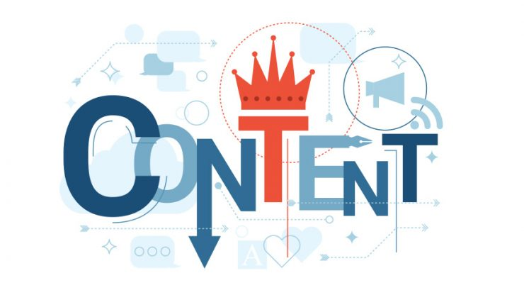 Content marketing : focus sur la rédaction de contenu