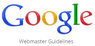 règles de Google en matière de création de liens