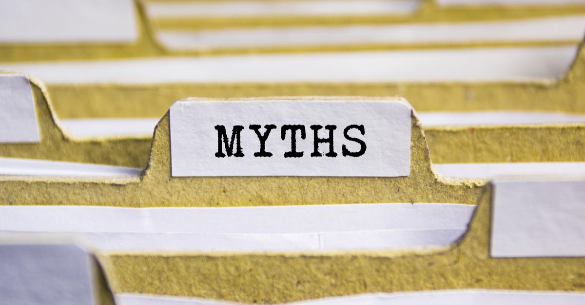 Mythes SEO : légendes sur le travail de référencement et trafic