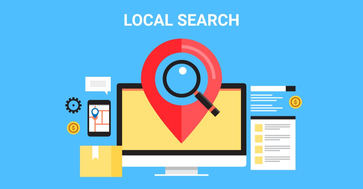 Conseils SEO pour les entreprises sur les requêtes locales