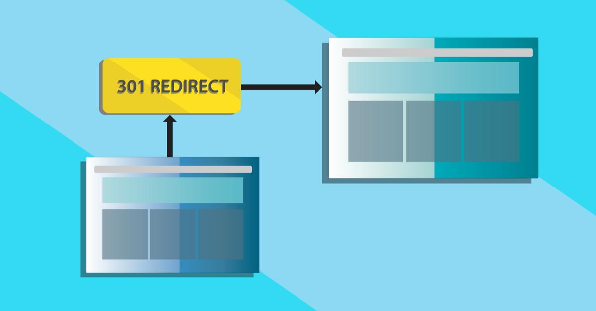 Les redirections en SEO : redirection serveur du trafic