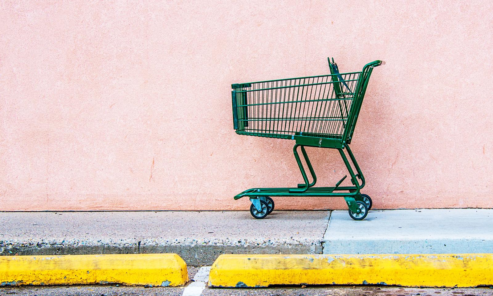 Lutter contre l'arrêt du processus d'achat en ligne abandon panier