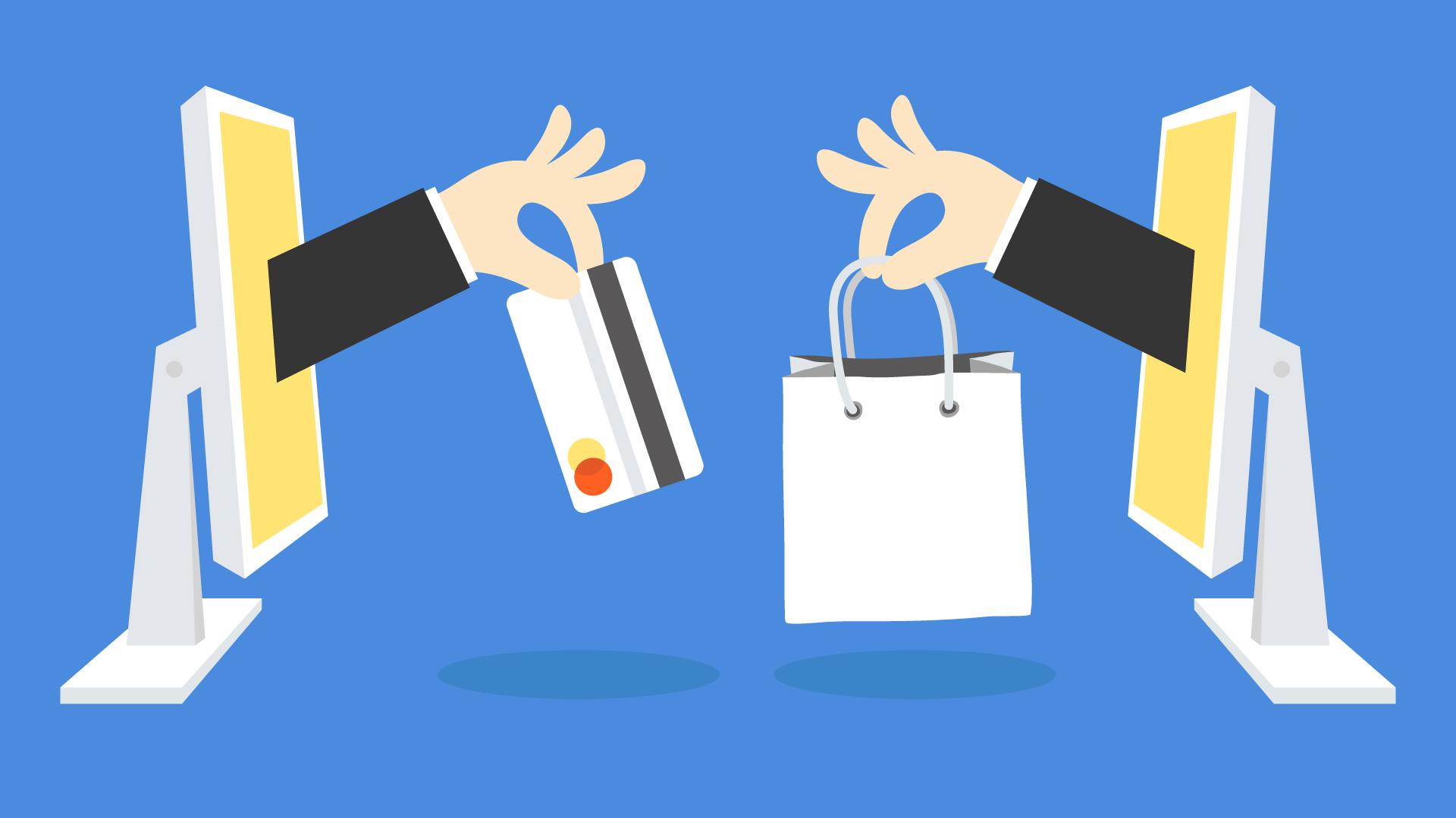 augmenter le montant du panier moyen d'une boutique en ligne