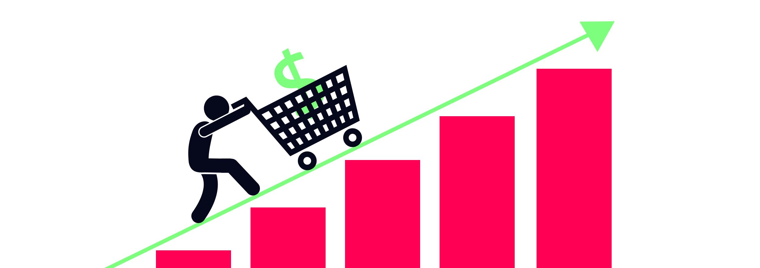 Augmenter les ventes d'une boutique en ligne