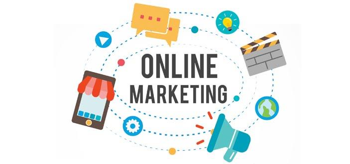 Marketing en ligne et e-commerce