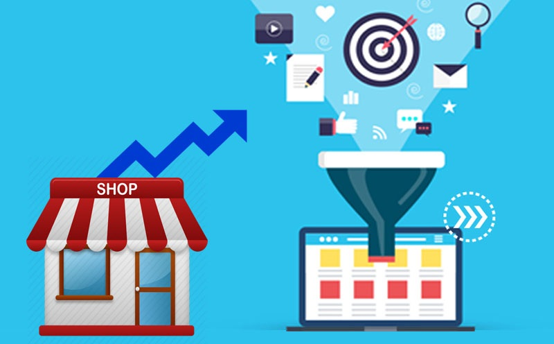 Optimisation d'un site e-commerce