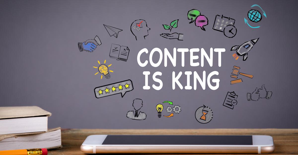 Comment optimiser les contenus text pour le SEO ?
