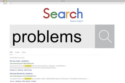 Problèmes à résoudre grâce à l'analyse de logs