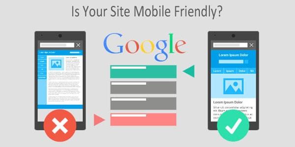 créer une stratégie d'indexation Mobile First