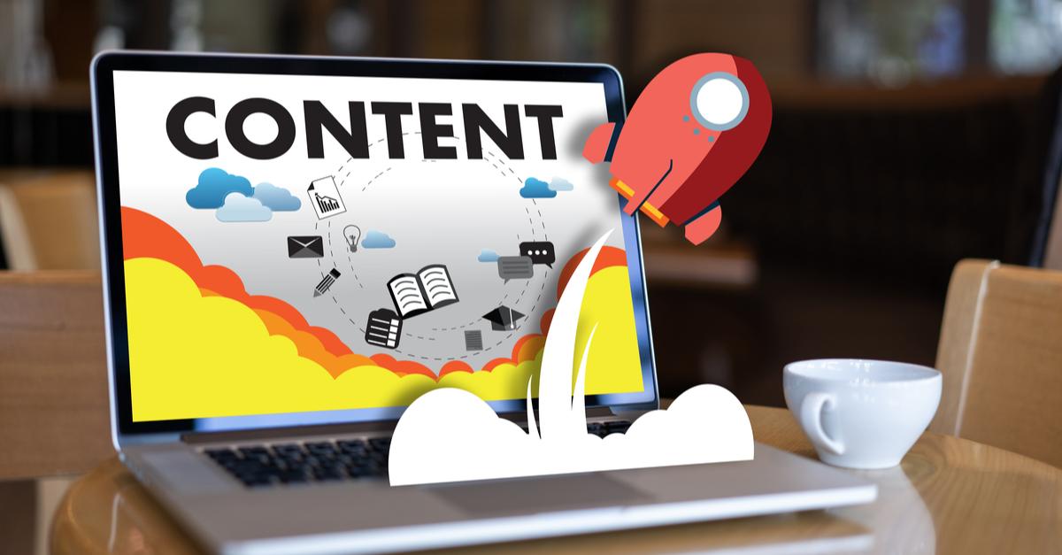 Seo et content marketing : trafic, notoriété, succés en ligne
