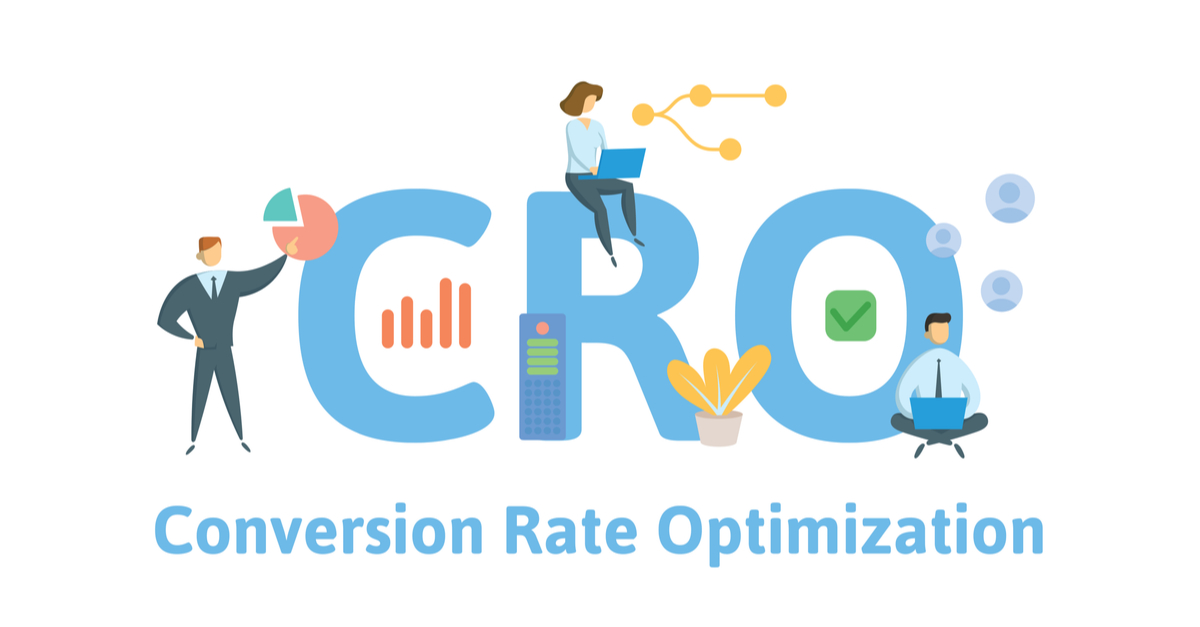 CRO : Convertion Rate Optimization