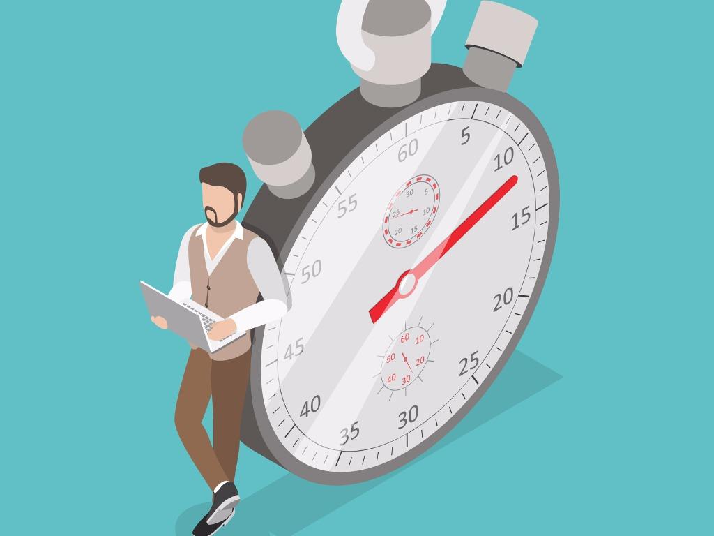 Combien de temps faut-il pour faire connaître un site web ?