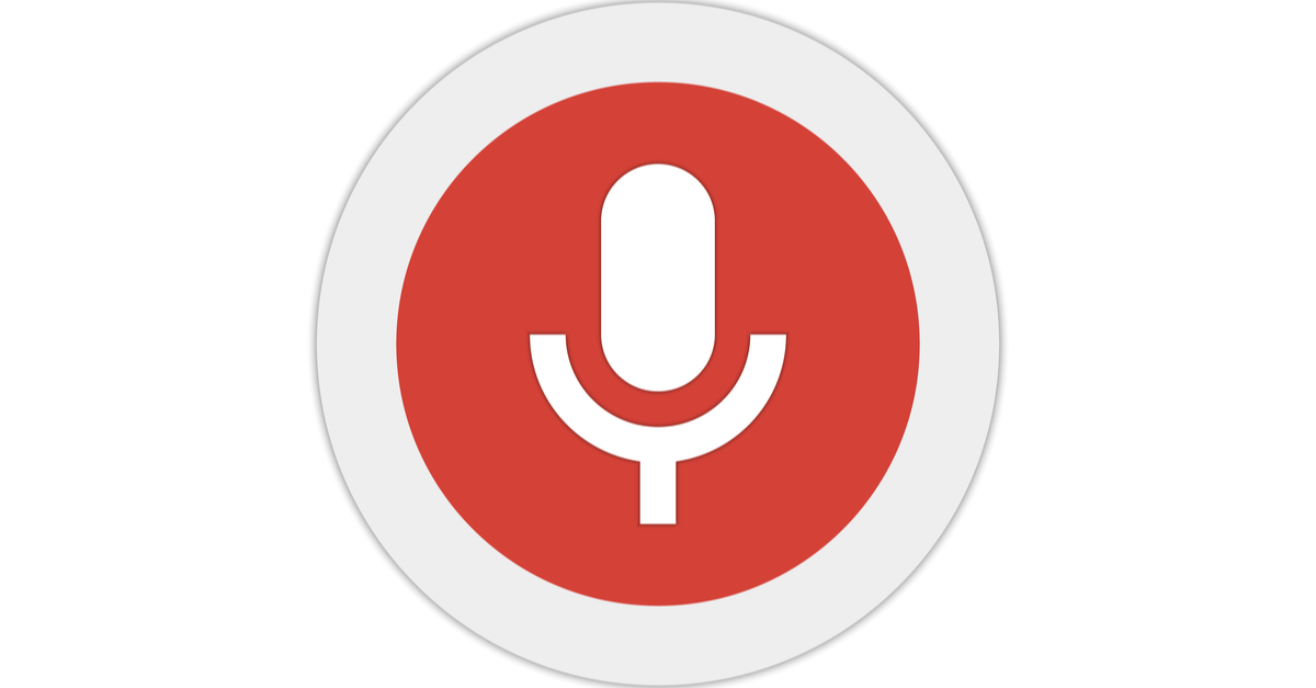 commandes vocales OK Google