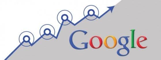 Classement des sites sur Google