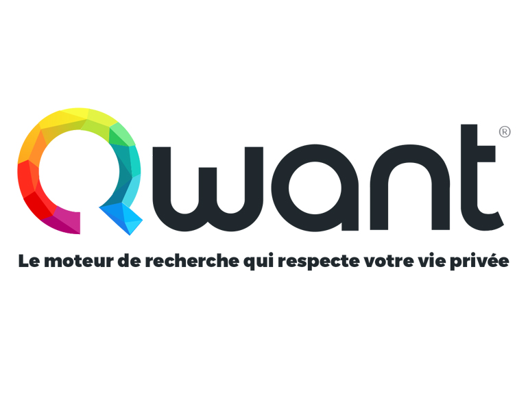 Le moteur alternatif Qwant