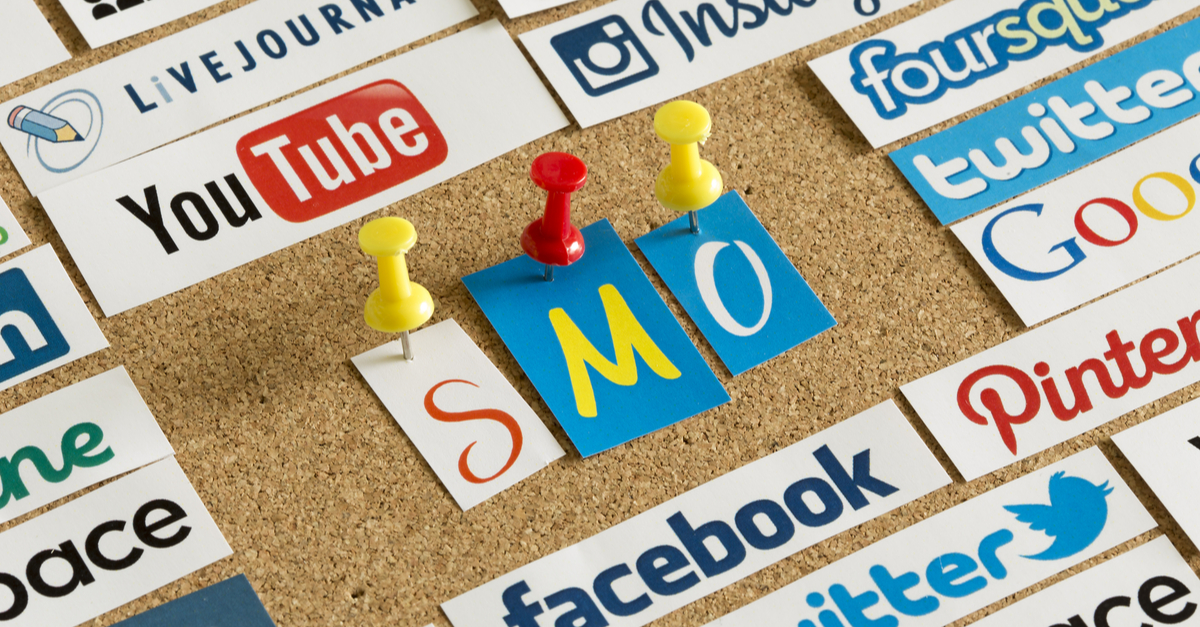 SMO : Social Média Optimization
