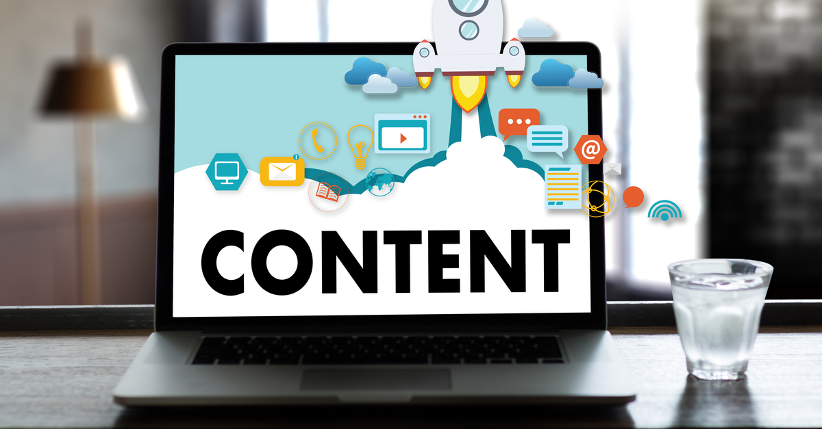 Les contenus possibles pour un content marketing pertinent