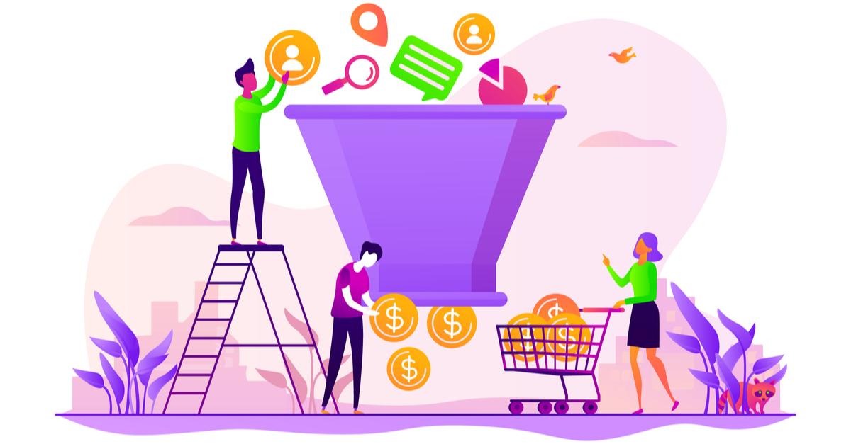 Etapes pour créer une stratégie de content marketing