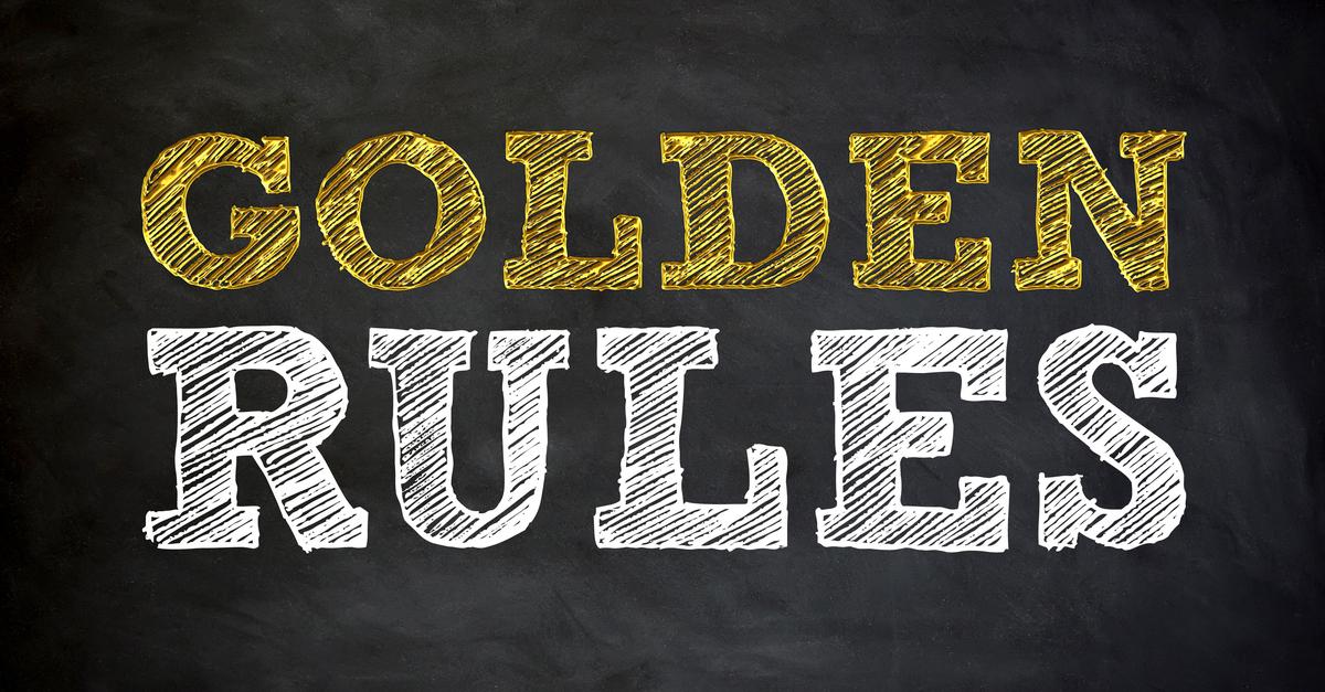 Les règles d'or pour une introduction percutante