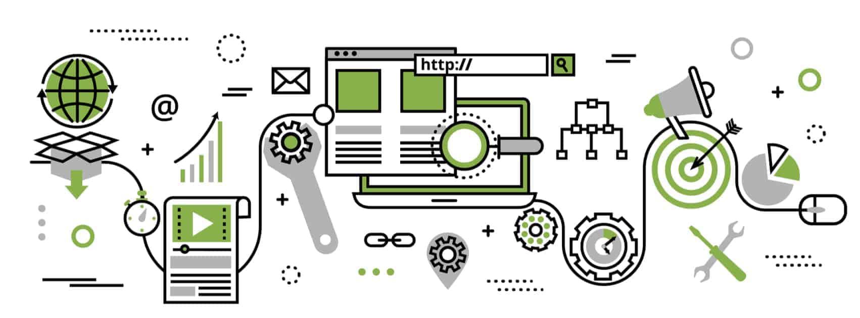 Les principaux critères de référencement sur le moteur de recherche Google