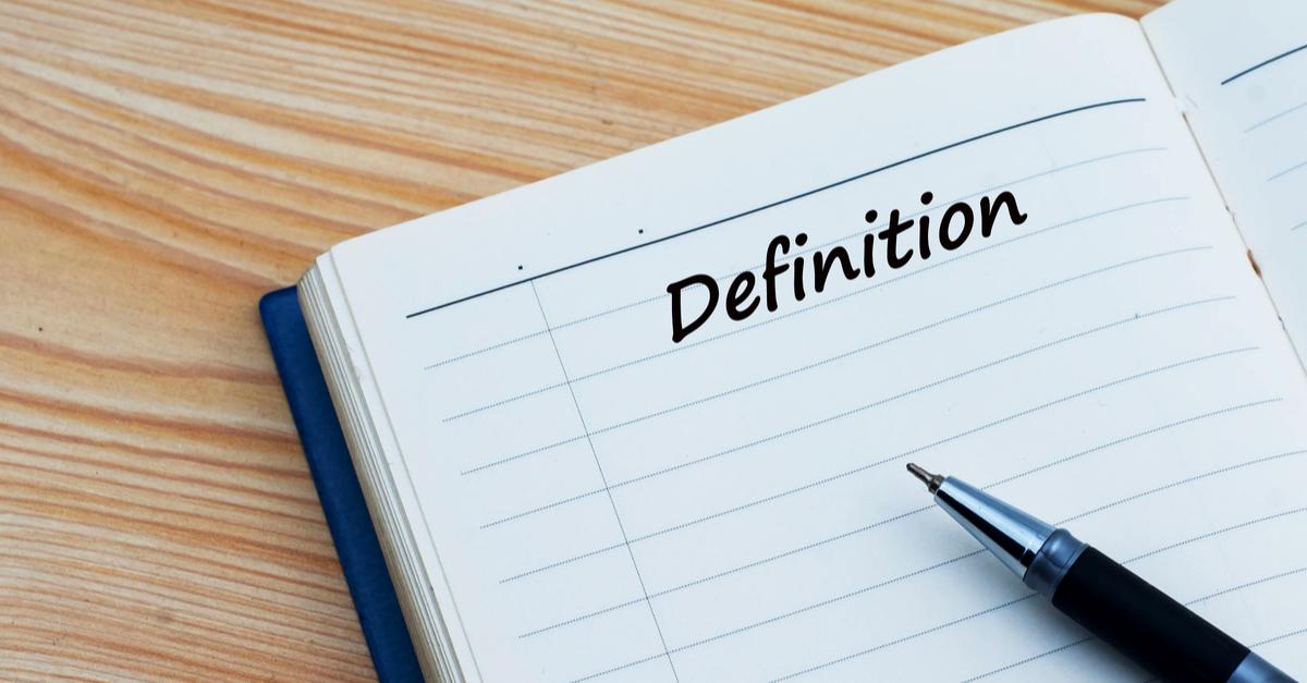 Les principales définitions SEO et E-marketing
