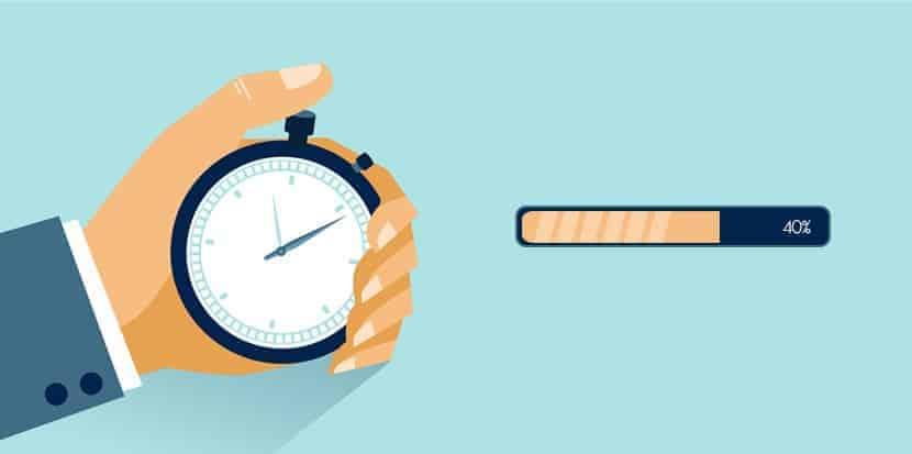 Mesurer la vitesse de téléchargement d'un site