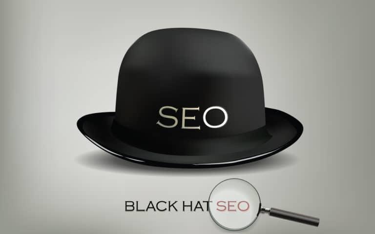 Qu'est ce que le black hat seo ?